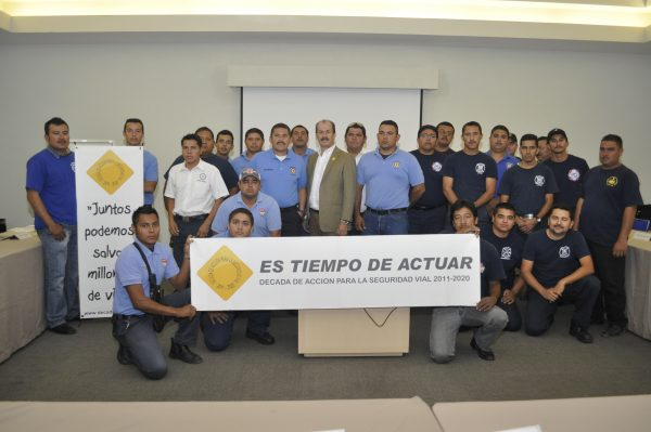 Curso de Manejo Defensivo